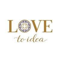 Love to idea