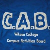 Wilson College Campus Activities Board