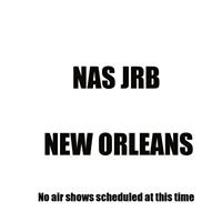 New Orleans Air Shows