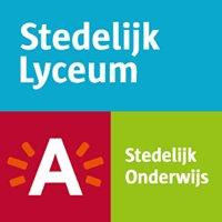 Stedelijk Lyceum Antwerpen
