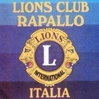 Lions Club Rapallo Host