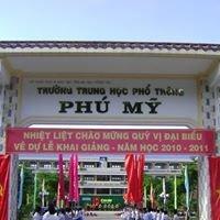 THPT Phú Mỹ