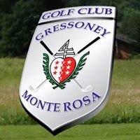 Golf Gressoney