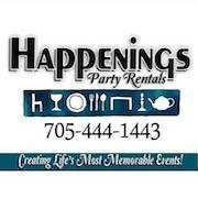 Happenings Party Rentals