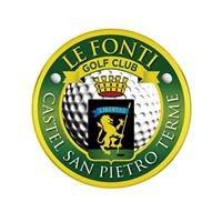 Golf Club Le Fonti Asd