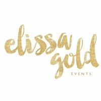 Elissa Gold Events