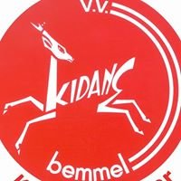 Volleybal vereniging Kidang