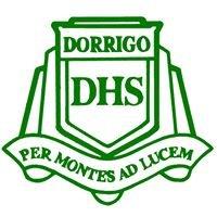 Dorrigo High School
