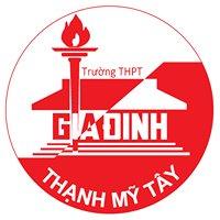 Trường THPT Gia Định