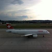 Flughafen Zürich, Gate E