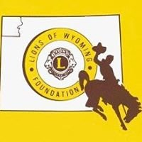 Lions of Wyoming Foundation