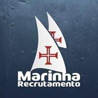 Recrutamento Marinha Portuguesa