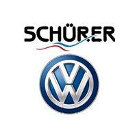 Autohaus Schürer VW Händler