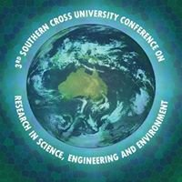 RISE: Research in Science, Engineering & Environment, 25-26 October 2016