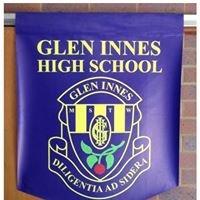 Glen Innes High School