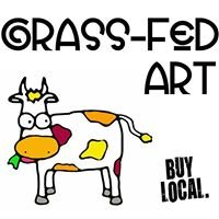 Grass Fed Art