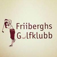 Friiberghs Golfklubb