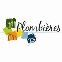 Commune de Plombières