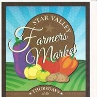 Star Valley Farmers Market