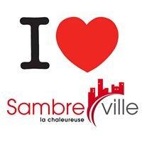 Commune de Sambreville