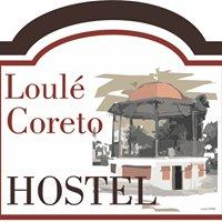 Loulé Coreto Hostel
