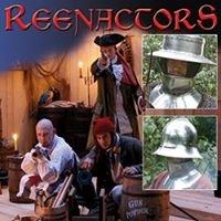 Reenactors.de