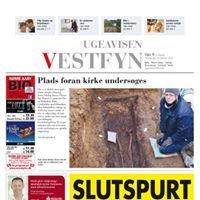 UgeAvisen Vestfyn
