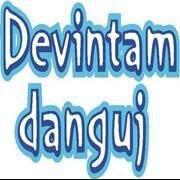Devintam Danguj