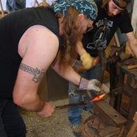 Sven's Viking Forge