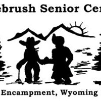 Encampment Sagebrush Senior Center