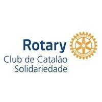 Rotary Club de Catalão Solidariedade