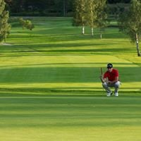 Falun Borlänge Golfklubb Aspeboda