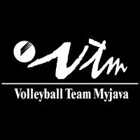 Volleyball Team Myjava