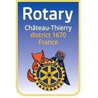 Rotary Club Château-Thierry
