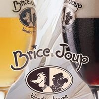 Brasserie Grain d'Orge - Brice & Joup