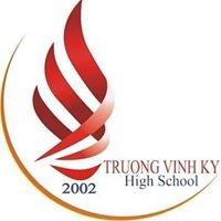 Truong Vinh Ky High School