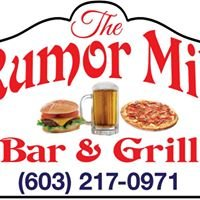 The Rumor Mill Bar and Grill