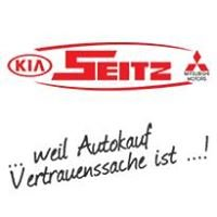 Mitsubishi und Kia Autohaus Seitz GmbH in Obernburg