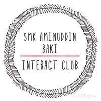 Interact Club of SMK Aminuddin Baki