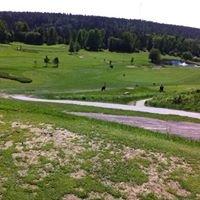 Botkyrka Golfklubb