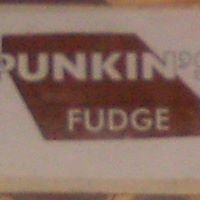 Punkin's Fudge