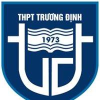 Trường THPT Trương Định- Hà Nội