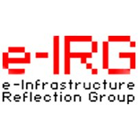 E Infrastructure Reflection Group - e IRG