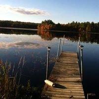 Shellcamp Pond