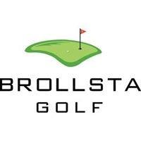 GolfStar Brollsta