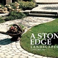 A Stone's Edge Landscapes