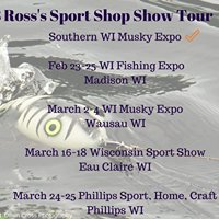 Ross's Sport Shop and Guide Service