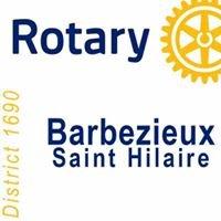 Rotary Club de Barbezieux