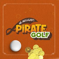 Mr Mulligan's Pirate Golf in Milton Keynes