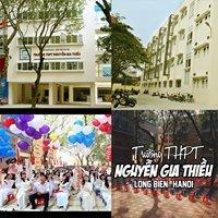 THPT Nguyễn Gia Thiều